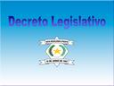 Decreto Legislativo 08/2021